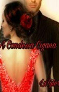 A Condessa Cigana cover