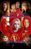 Lauren A. Black (my Harry Potter oc) cover