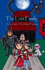 The Lost Family by CatzManiak
