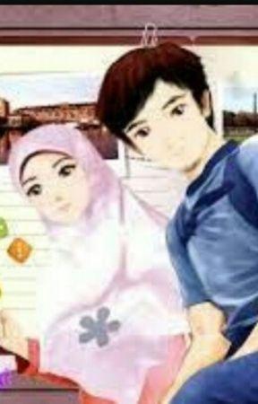 Jodoh Di Bulan Ramadhan by elfathrah