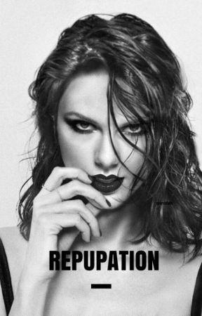 Repupation   T.S by localxsun