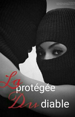 La protégée du diable. by sosovava2001
