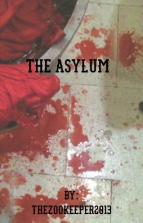 The Asylum by thezookeeper2013