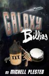 GalaxyBillies cover