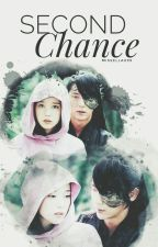 Scarlet Heart Ryeo : Second Chance by MissElla099