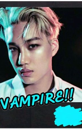 VAMPIRE!! by KAIXIULUDO