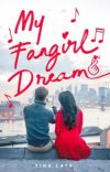 My fangirl dream  (Published under Indie Pop) cover