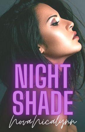 Nightshade by xxRazmatazxx