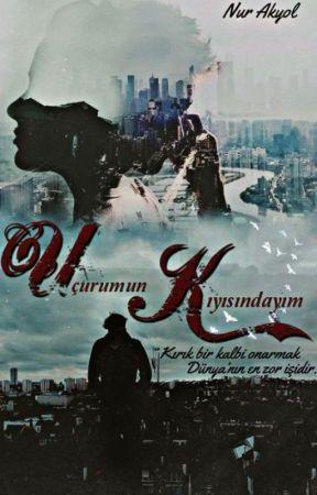 UÇURUMUN KIYISINDAYIM by NurAkyol123