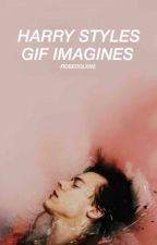 Harry Styles Gif Imagines   by ROSEDOLXNS