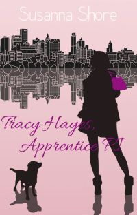 Tracy Hayes, Apprentice PI cover