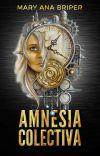 Amnesia colectiva cover