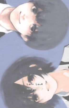Lost Love by -shanachu