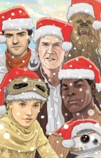 A Star Wars Christmas by Storm-Shadows7