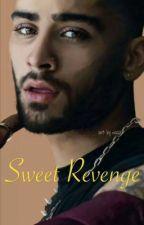 Sweet revenge (Ziam) by AlejandraJonas1