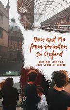 Ty a Já ze Swindon do Oxfordu od goffynatimids