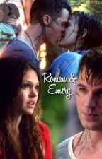 Roman And Emery Season 2 by MysDeat