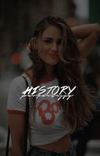 HISTORY ♔ JOSEPH MORGAN  by parxdisejpg