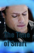 The Time of Snart by HHSilverAGwen