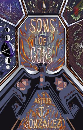 SONS OF GODS by ArthurJGonzalez