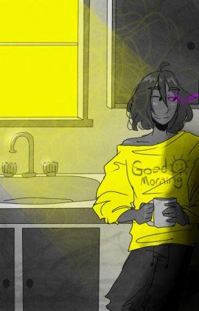 Onimikeler: The kid AU by NinjaNekoAru
