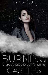 Burning Castles   ✓ cover
