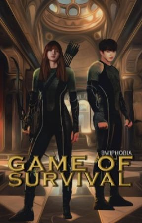 Game of Survival: Leo's Holy Grail by bwiphobia