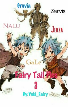 Fairy Tail Pics 3 by Yuki_Fairy