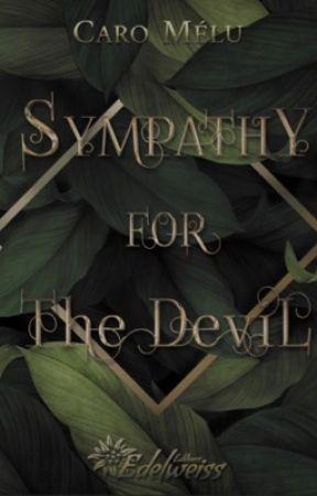 Sympathy for the Devil (sous contrat d'édition) by Caromelu15