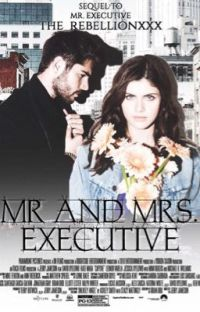 Mr. and Mrs. Executive cover