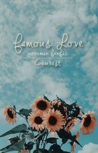 famous love; yoonmin cover