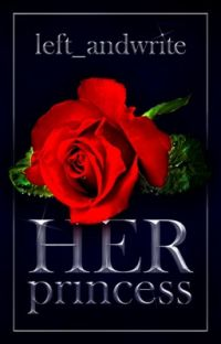 Her Princess cover