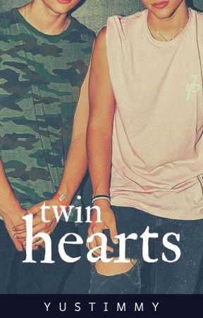 Twin Hearts (BoyxBoy) by YusTimmy