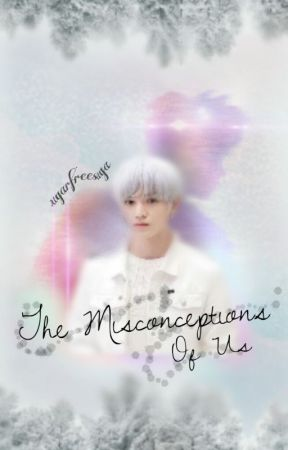 The Misconceptions Of Us [JAEYONG] by Kayleigh236