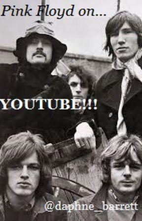 Pink Floyd on: Youtube by _dafniko_