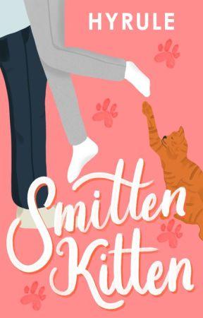 Smitten Kitten by hyrule