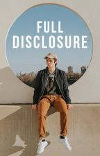 Full Disclosure by iveysarchive