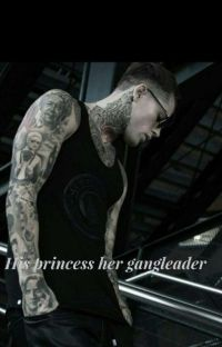 his princess her gangleader ( book 1 ) cover