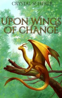 Upon Wings Of Change cover