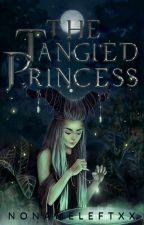 The Tangled Princess by nonameleftxx
