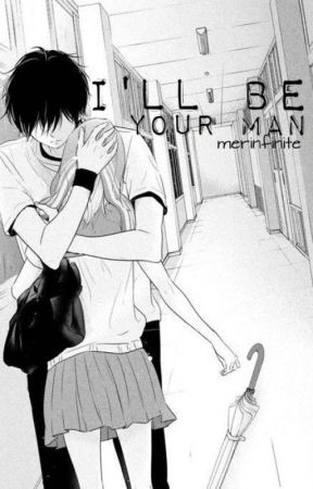 I'll Be Your Man [soon] by merinfinite