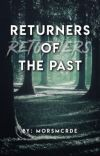 Returners of the Past cover
