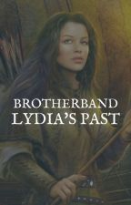 Brotherband: Lydia's Past by Estrella04999