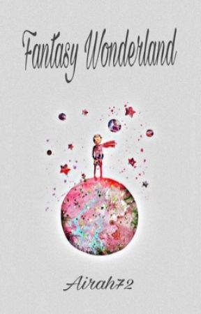 Fantasy Wonderland by airah72
