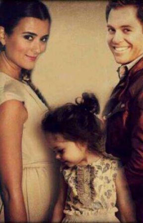 Daughter tony ziva and My Child