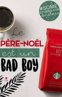 Le Père-Noël est un Bad Boy cover