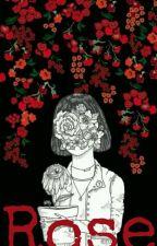 Rose by ftnazwni