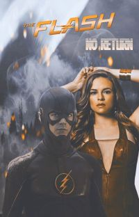 THE FLASH; NO RETURN · Snowbarry cover