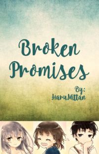 Broken Promises | Owari no Seraph cover