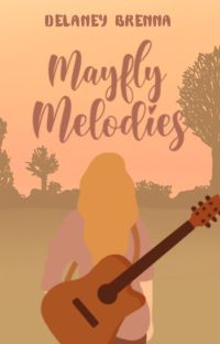 Mayfly Melodies cover